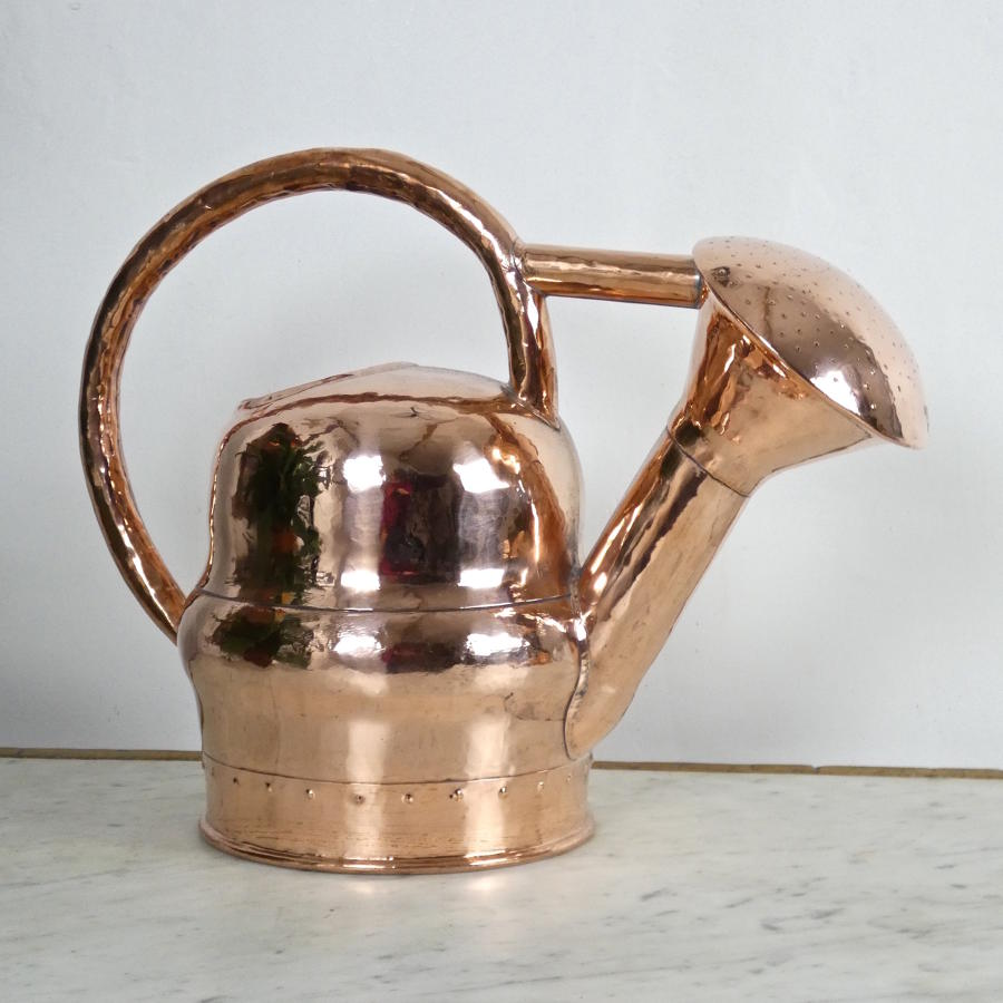 Decorative Copperware