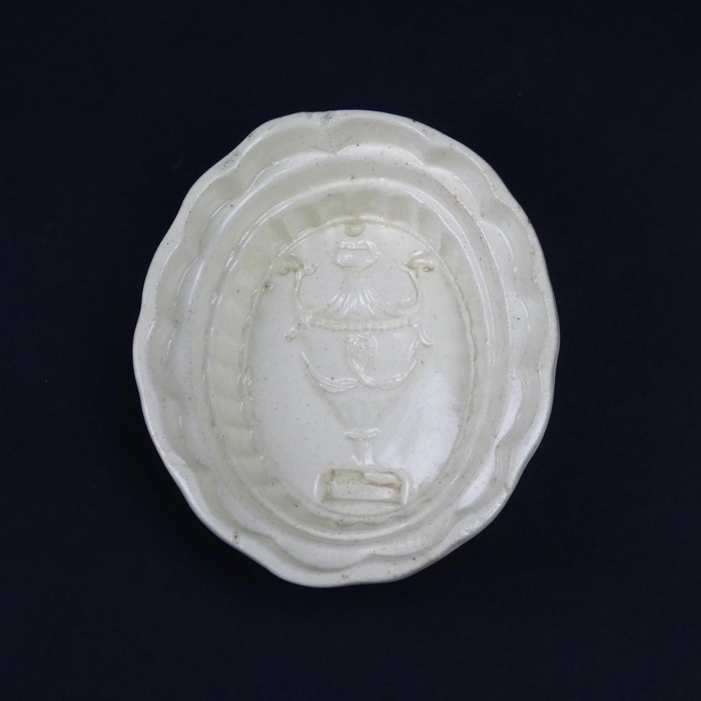 Creamware Adams Urn Mould