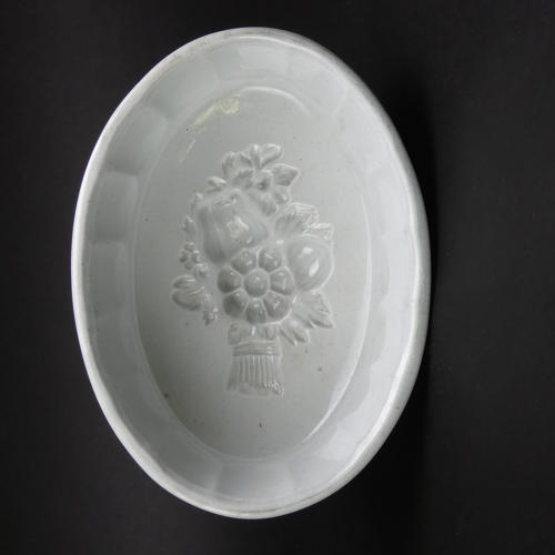 Ironstone Mould.