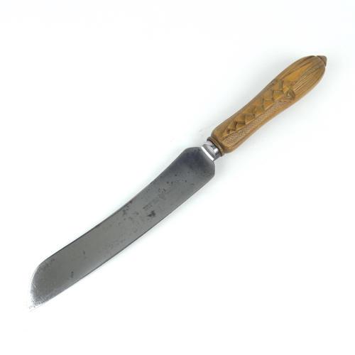 Winfield Rowbotham Bread Knife.