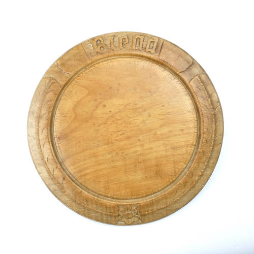 Victorian Breadboard