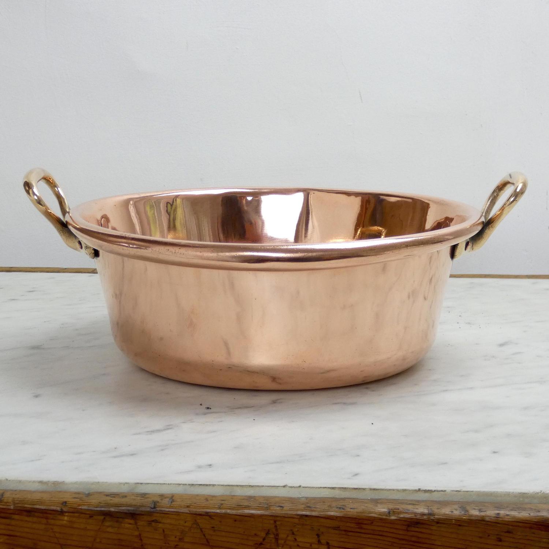 Small Preserve Pan