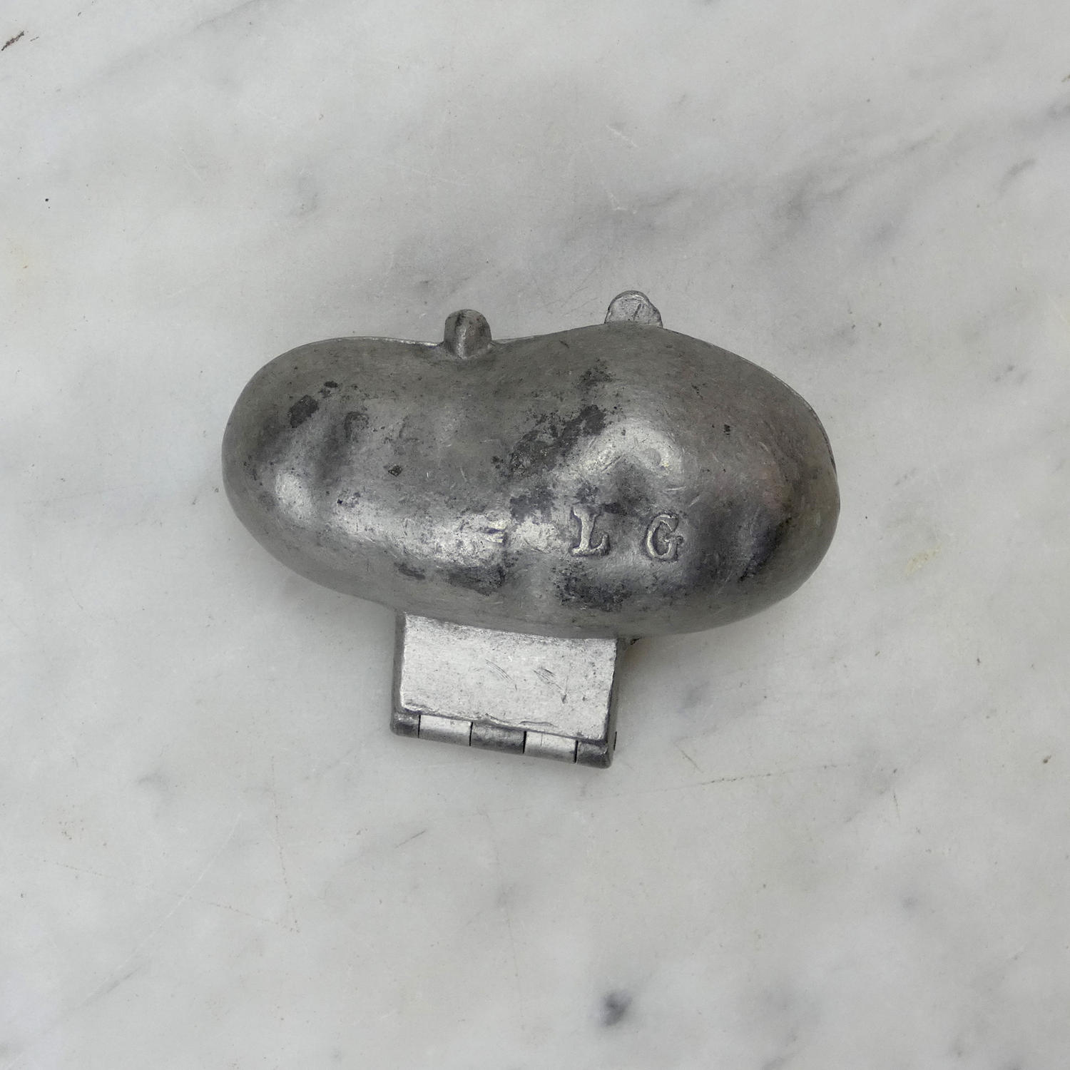 Small Potato Mould