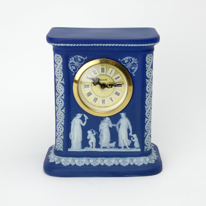 Wedgwood Clock