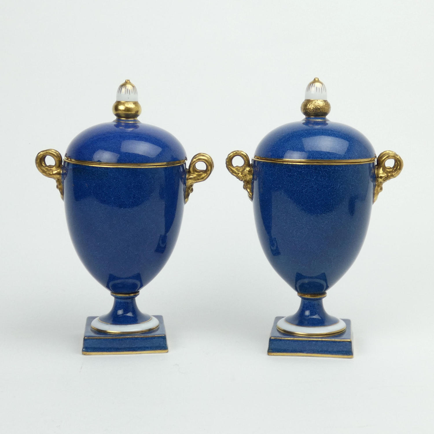 Wedgwood Bone China Vases