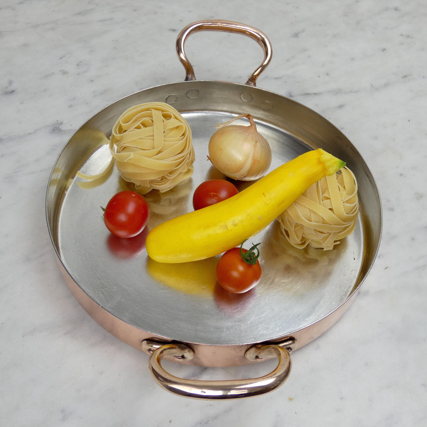 Two Handled Saute Pan