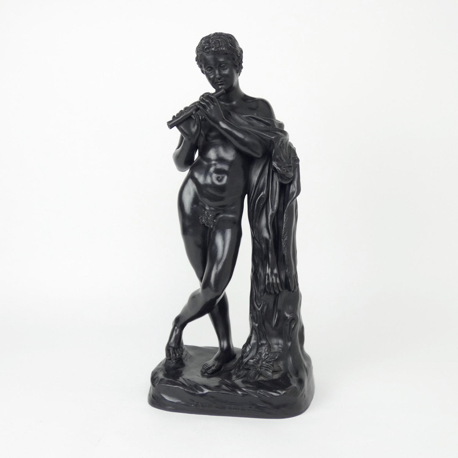 'Faun and Flute'
