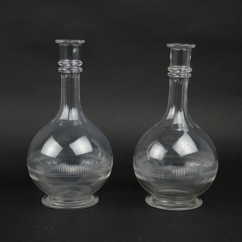 Baccarat Water Bottles