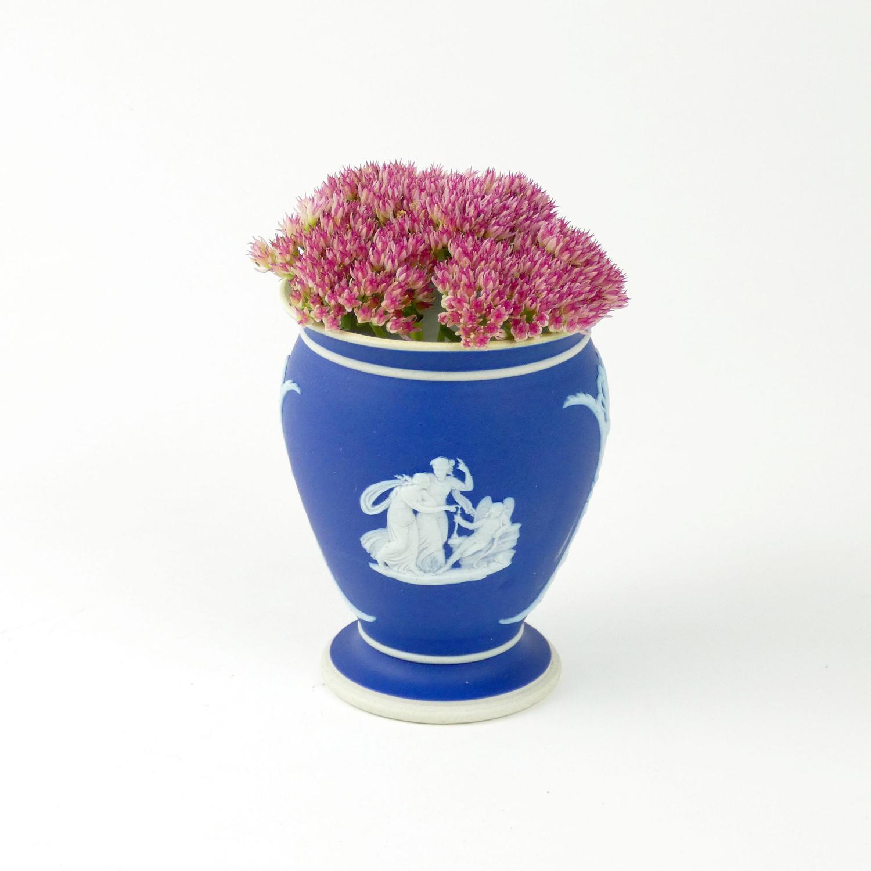 Small Wedgwood Vase