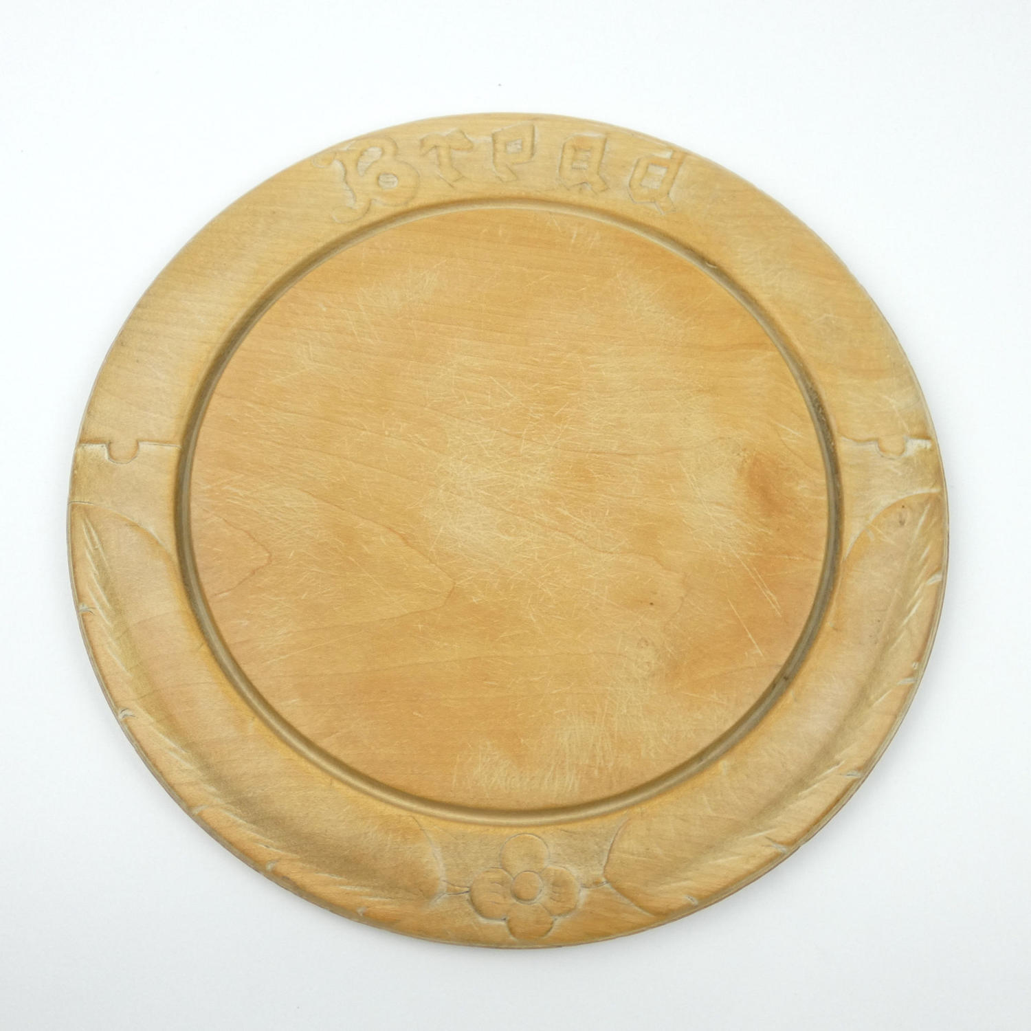 'Bread' Board
