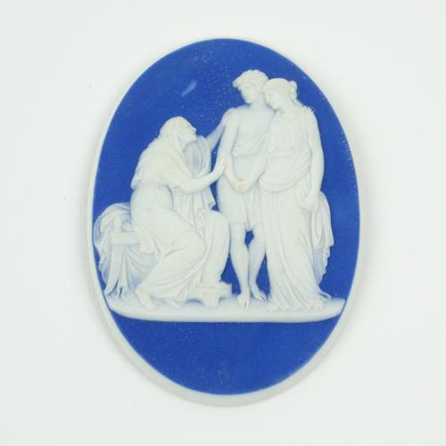 18th Century Cameo