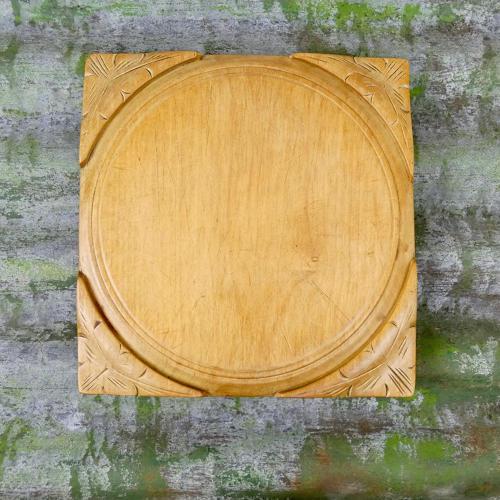 Almost Square Breadboard