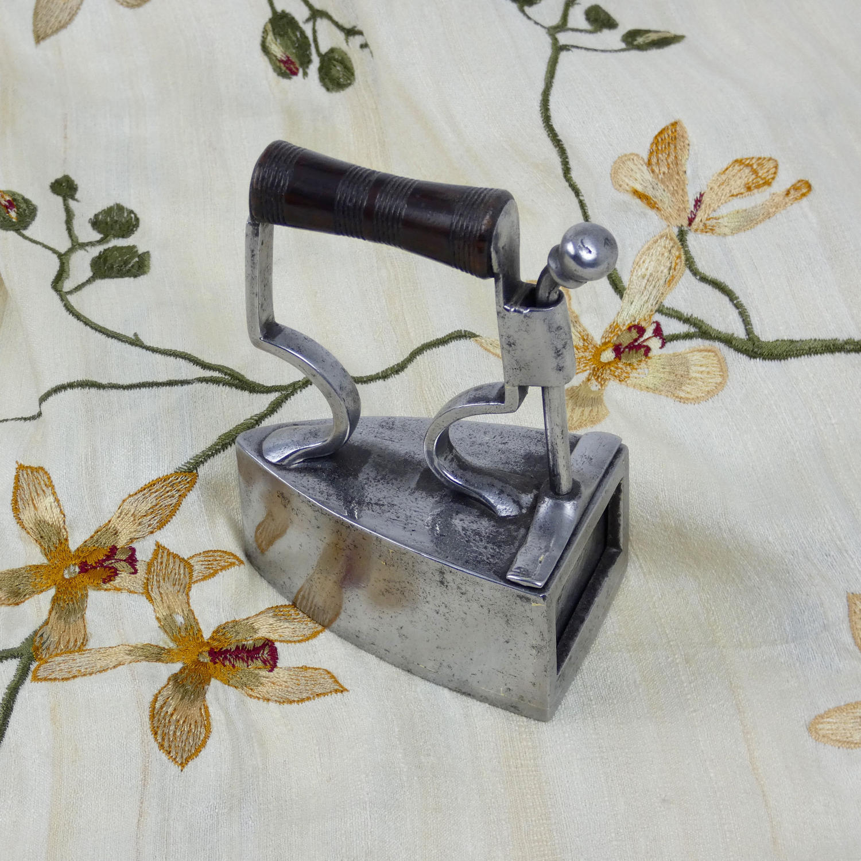 Miniature Box Iron