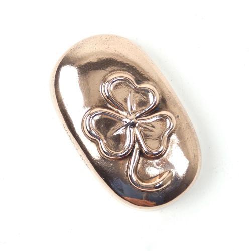 Shamrock, the emblem for Ireland