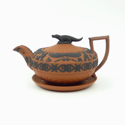Egyptian teapot