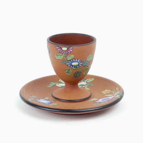 Wedgwood 'Capriware' eggcup