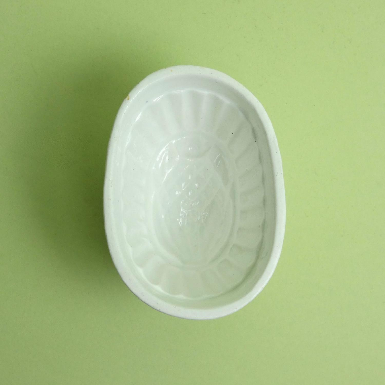 Small ironstone mould