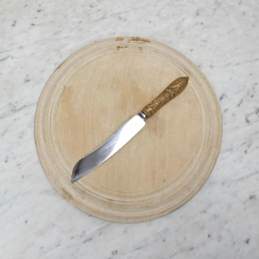 'Butler' bread knife
