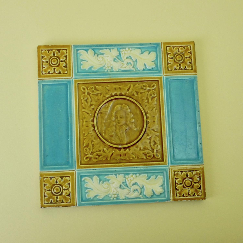 Rare Wedgwood tile