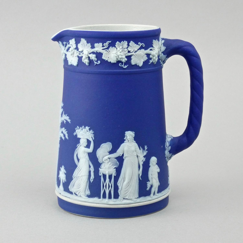 Wedgwood milk jug