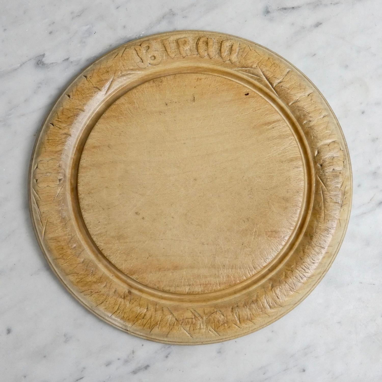 Beechwood 'Bread' board