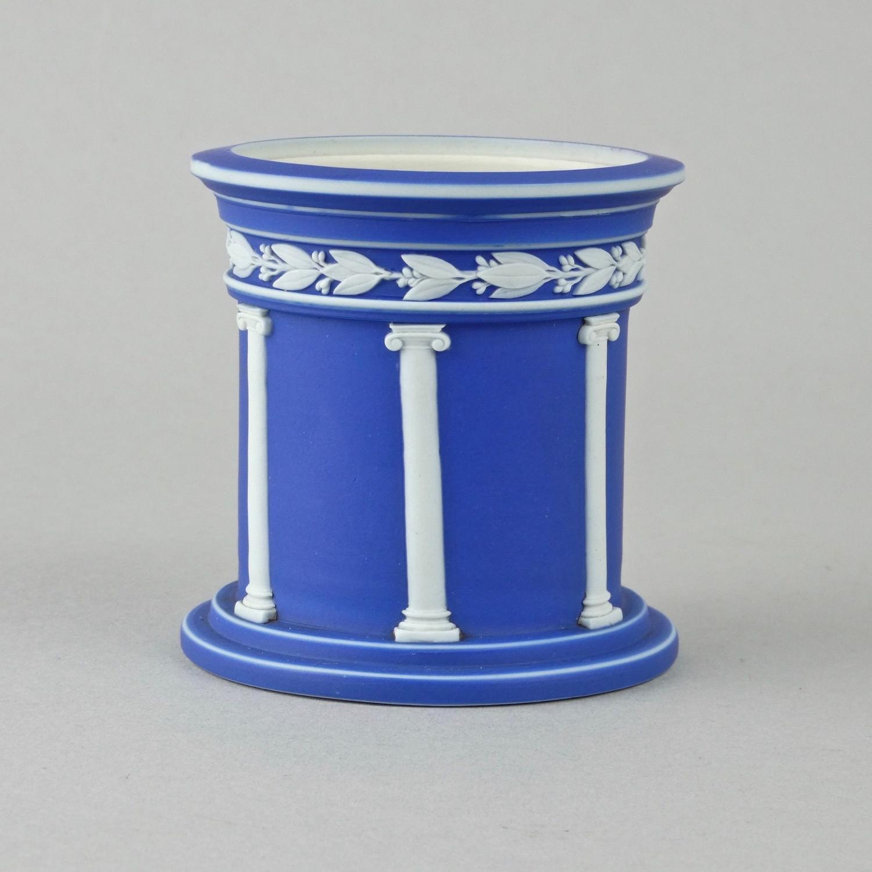 Wedgwood pyrophorous vase
