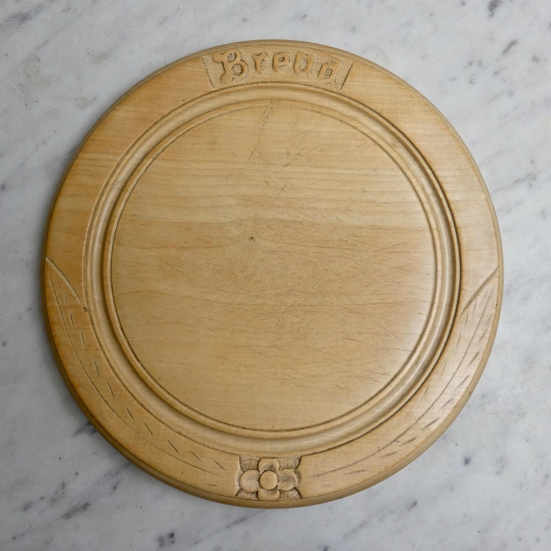 1920's breadboard