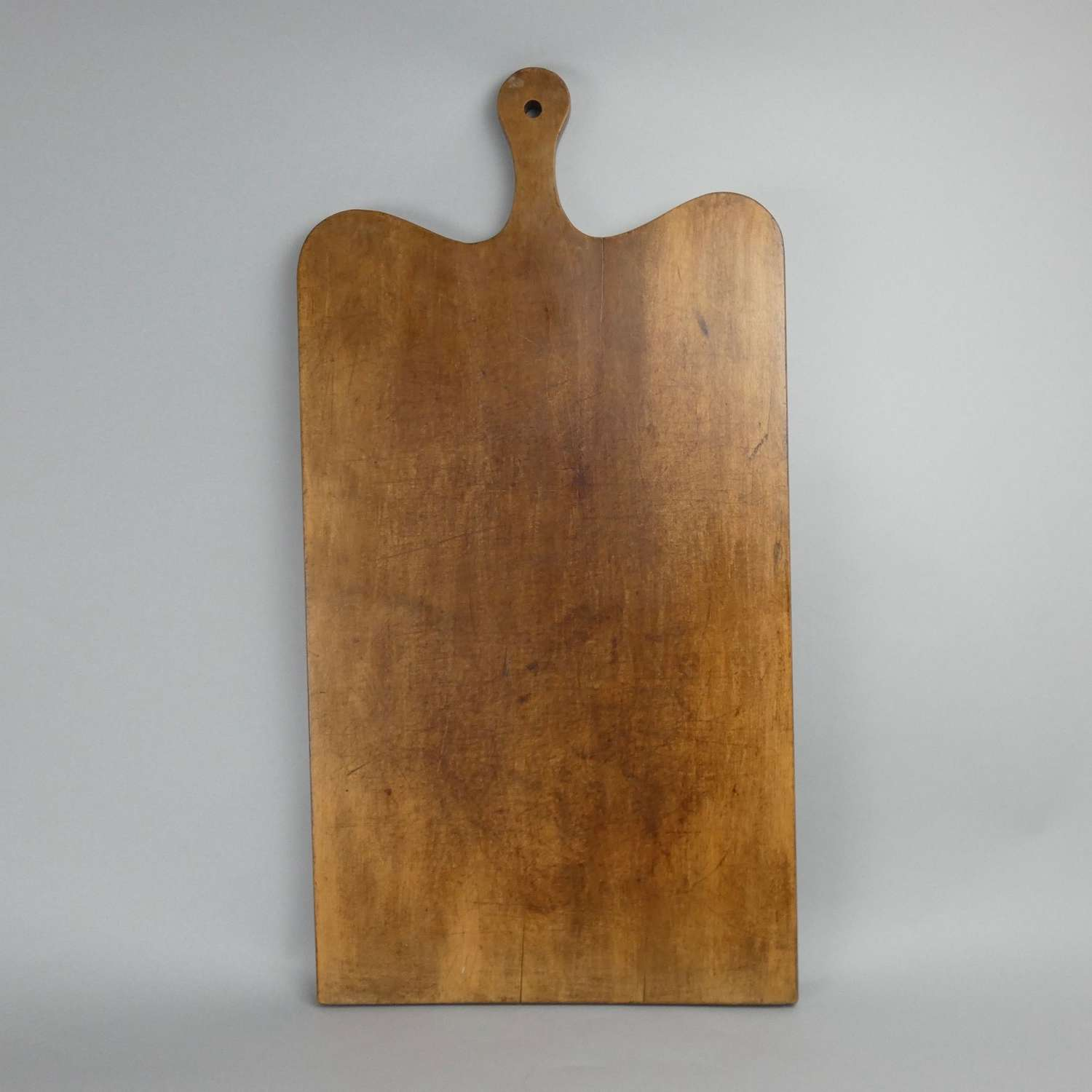 Fabulous fruitwood pastry board