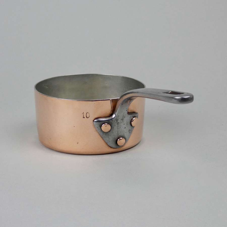Small French saucepan
