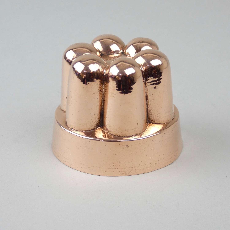 Mini, sponge finger mould