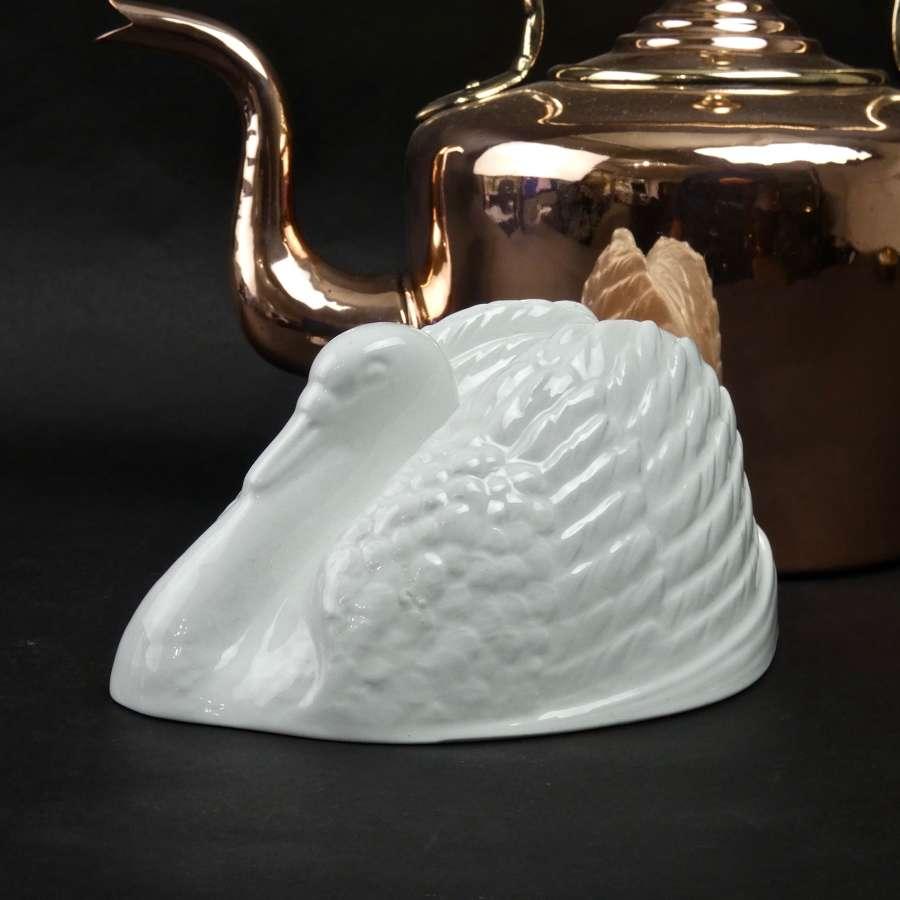 Shelley 'Swan' mould