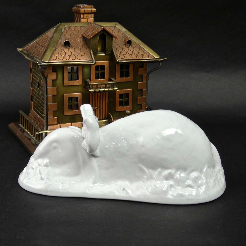Shelley 'Rabbit' mould
