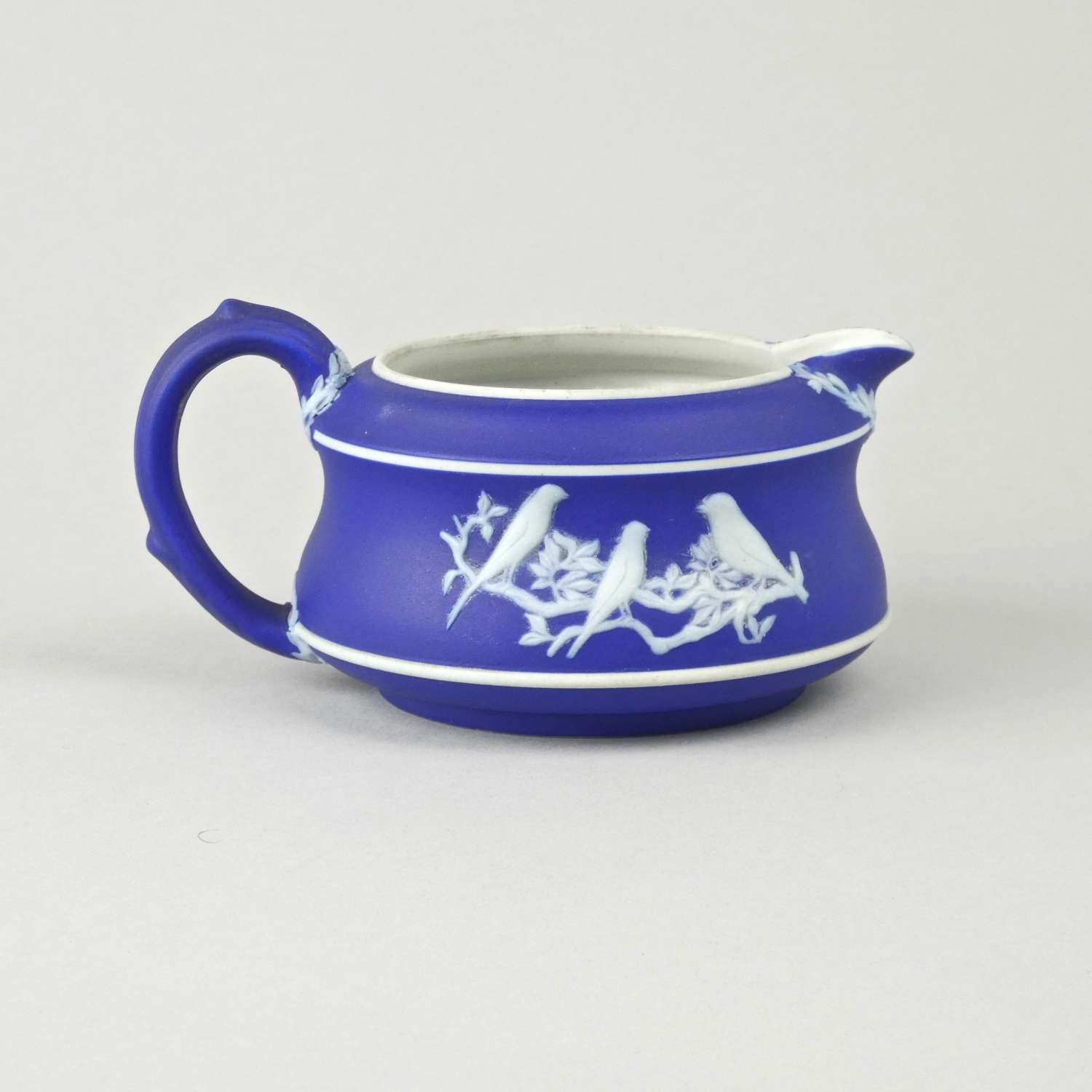 Wedgwood jug made for Caperns