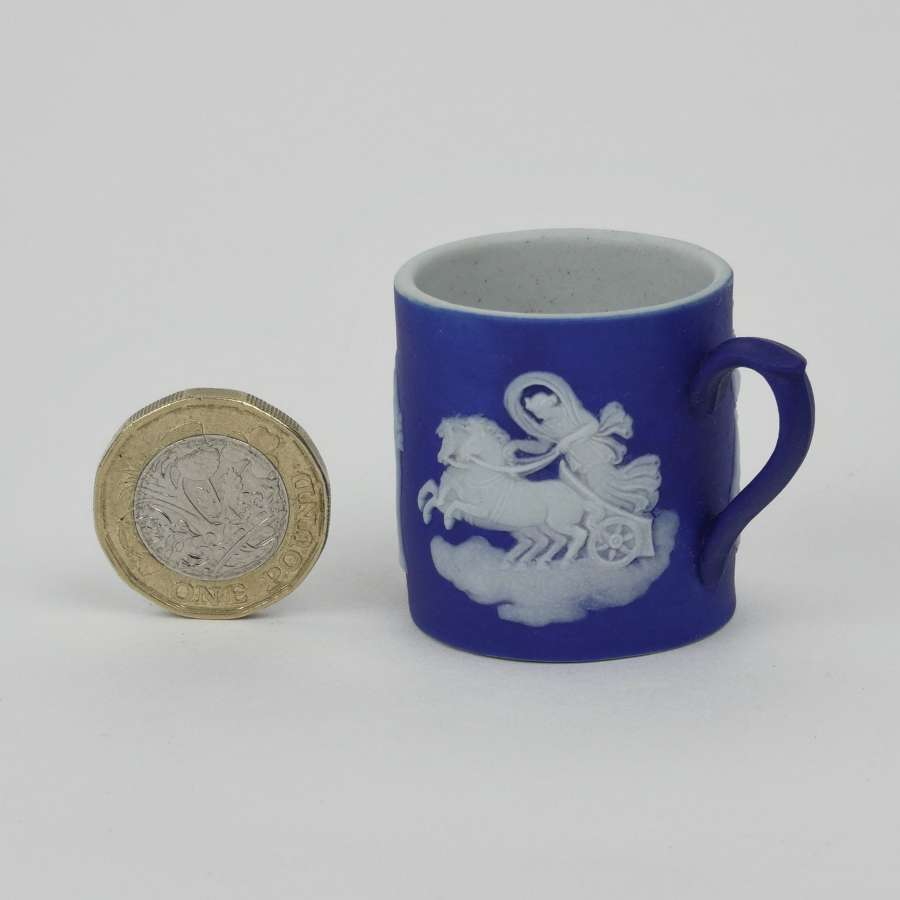 Wedgwood miniature mug