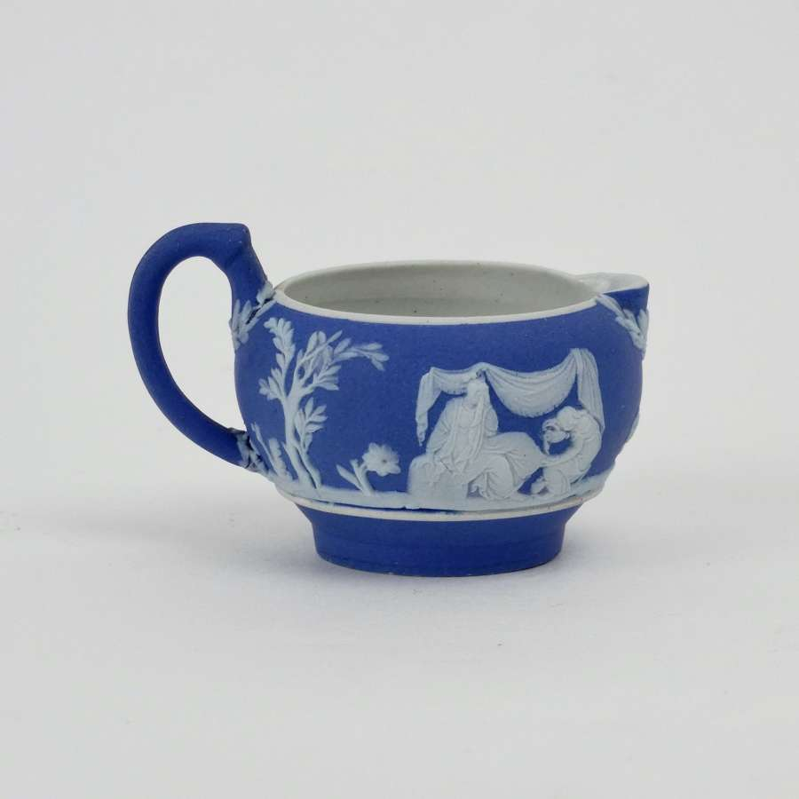 Miniature Wedgwood jug