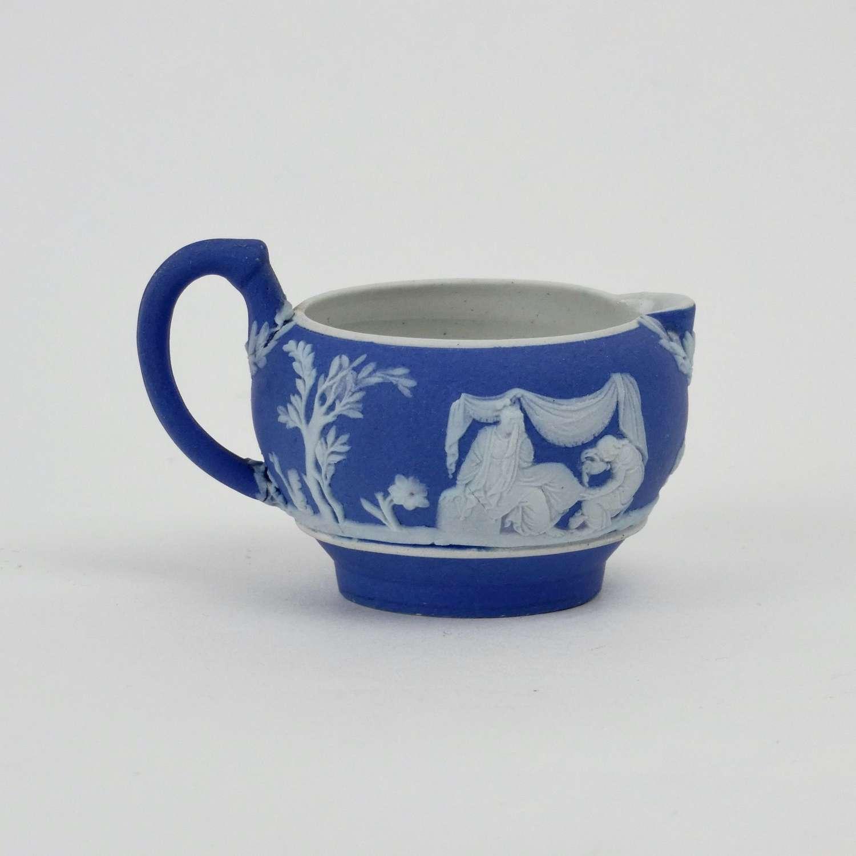 Miniature Wedgwood jug