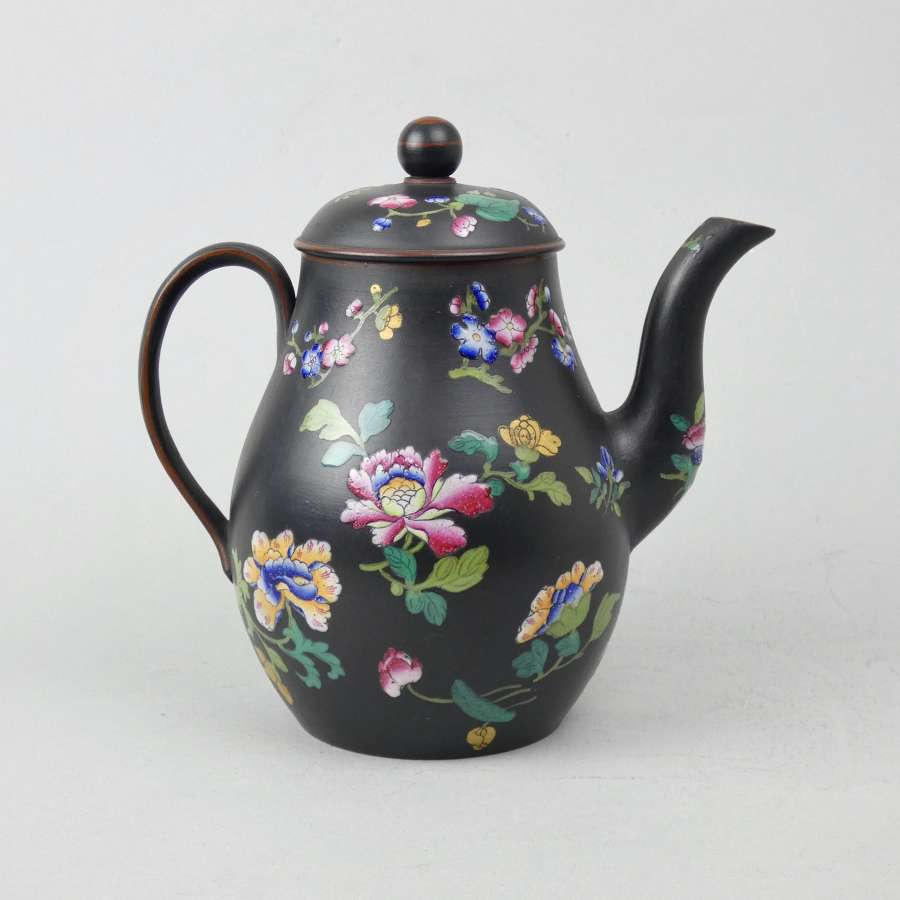 Wedgwood Capriware coffeepot