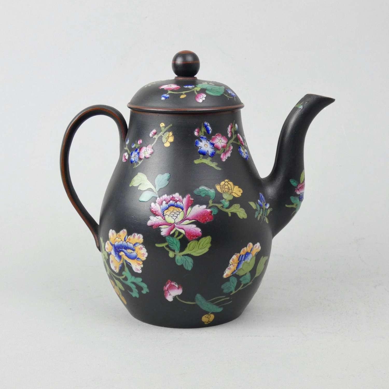 Wedgwood Capriware coffeepot
