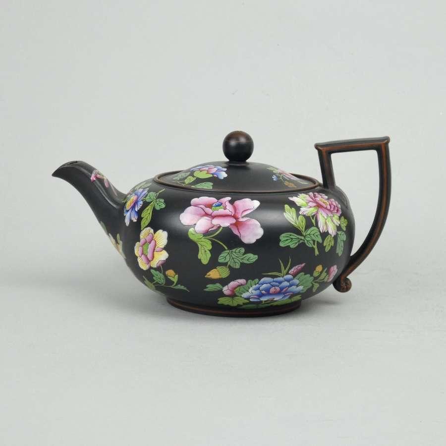 Wedgwood Capriware teapot