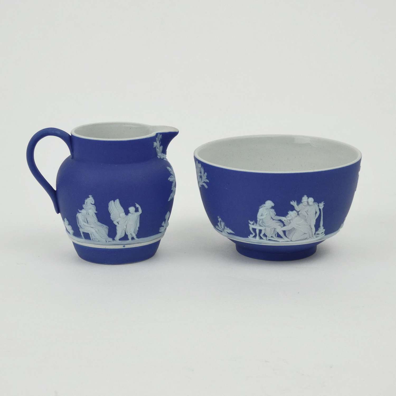 Miniature jug & bowl set
