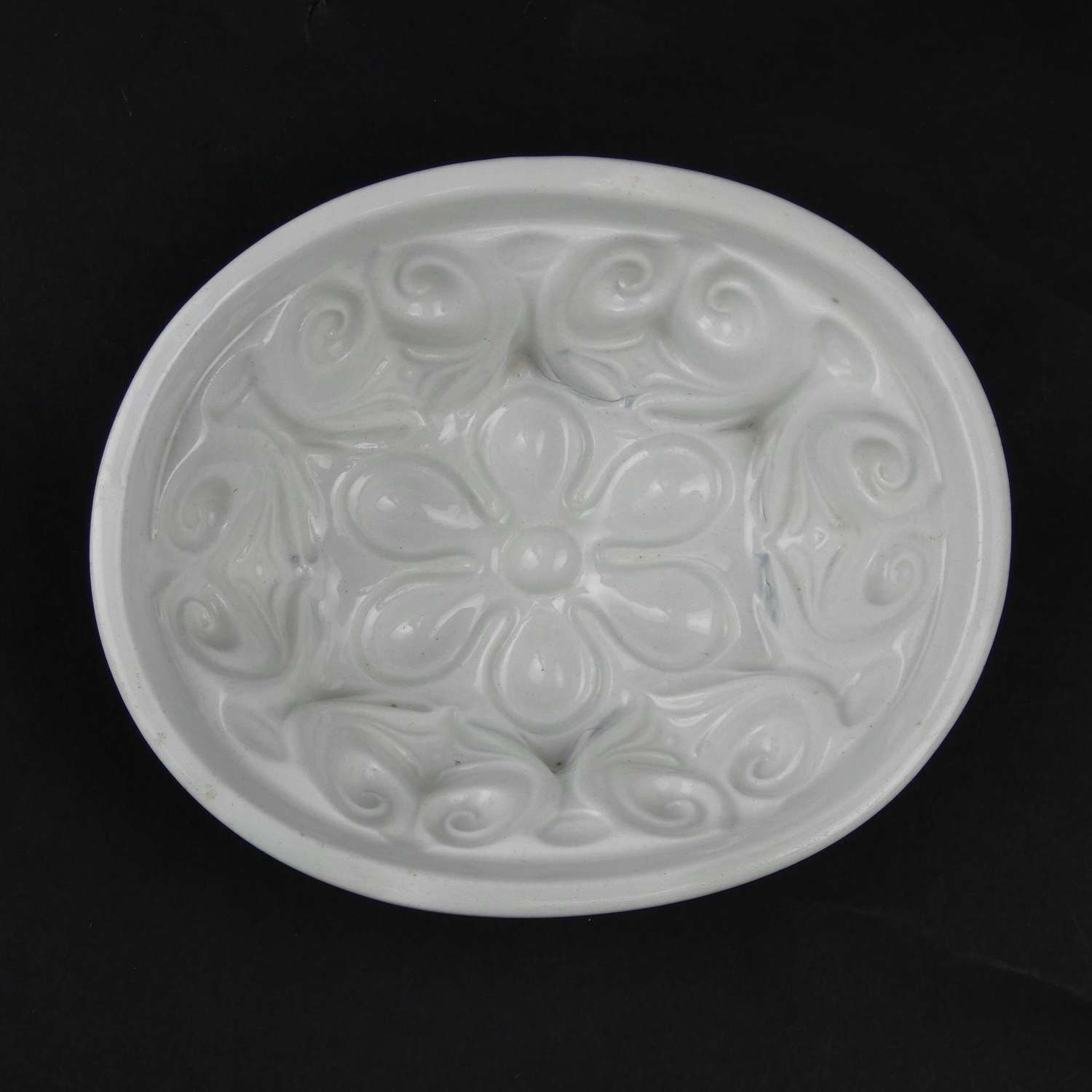 Booth's Ironstone Mould