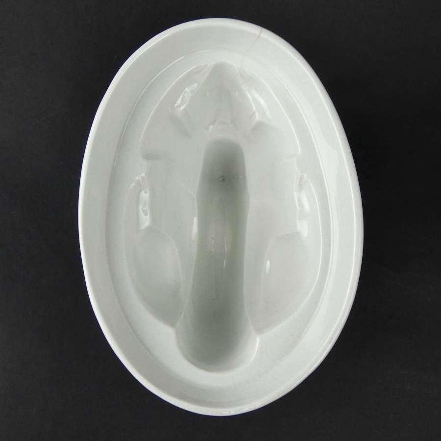 Soho Pottery, Polar Bear Mould
