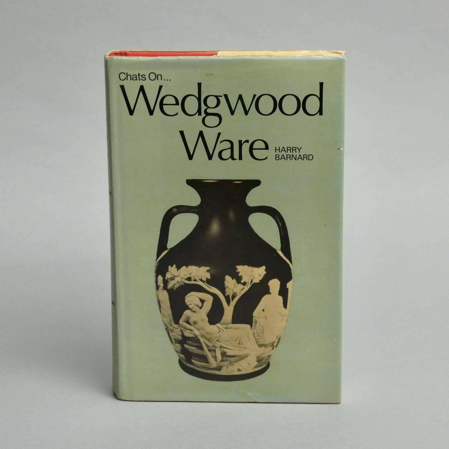 Chats on Wedgwood Ware