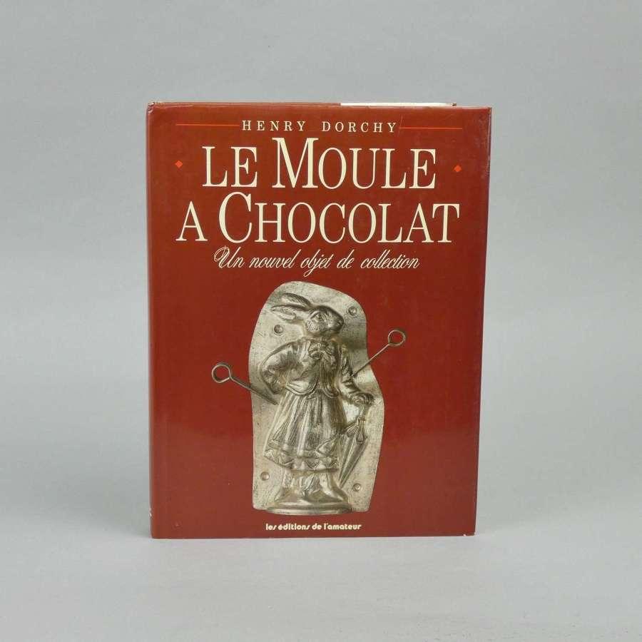 Le Moule A Chocolate