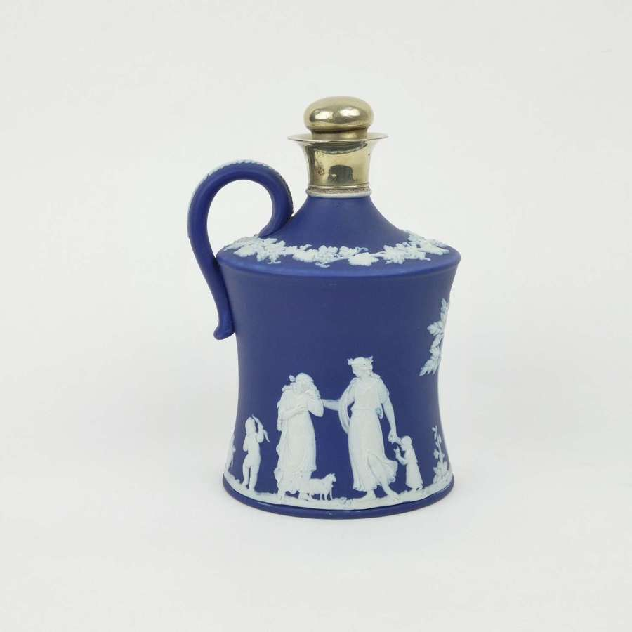 Wedgwood Jasper flagon