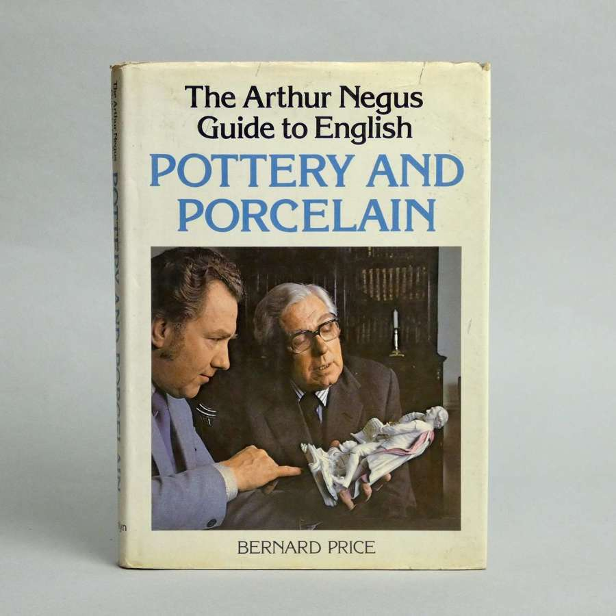 Guide to English Pottery & Porcelain