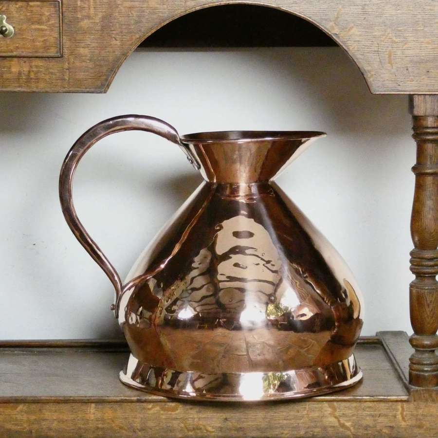 3 Gallon, Copper Harvest Jug