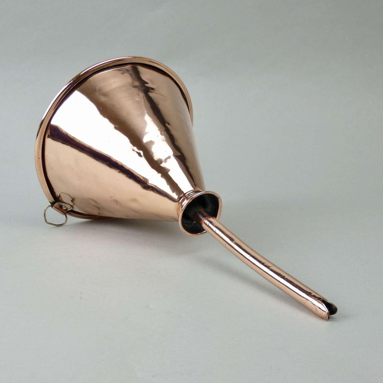 Vintage Copper Muller