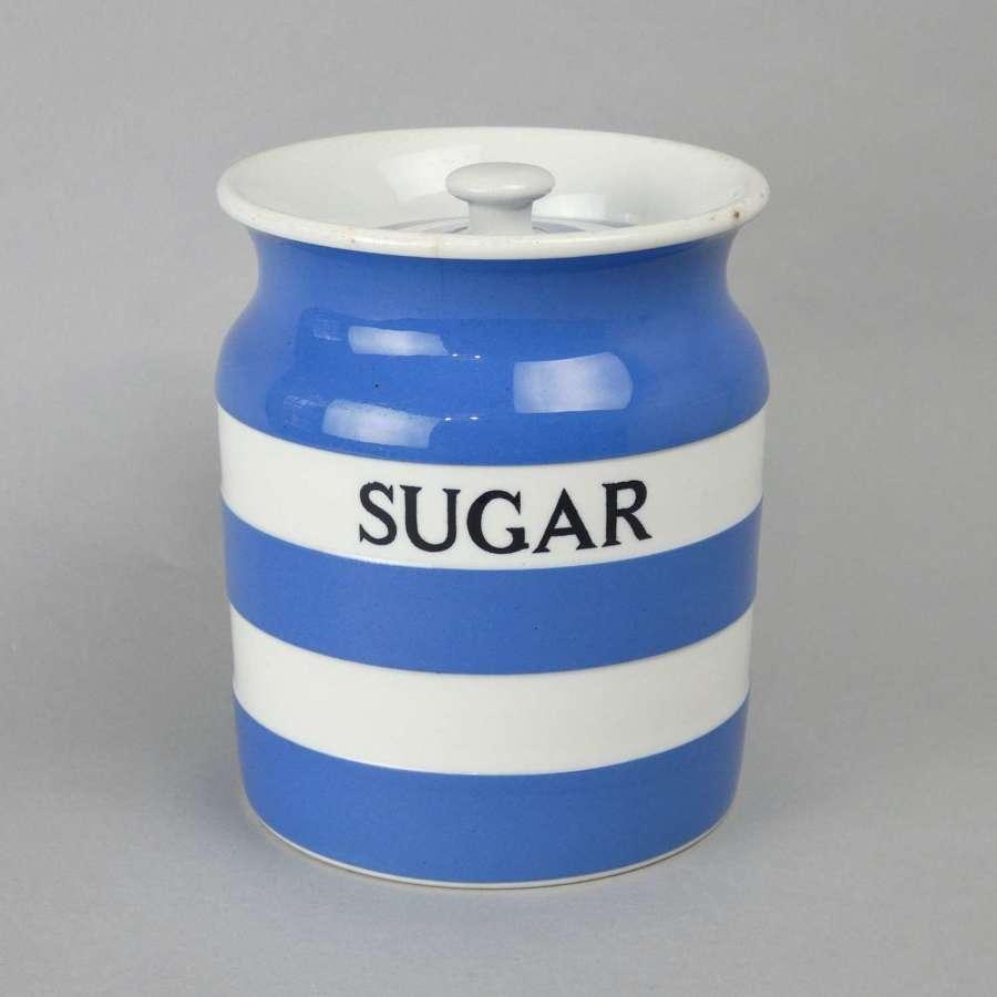 Cornish Kitchenware Jar